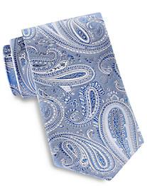Geoffrey Beene Blissful Paisley Tie