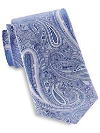 Geoffrey Beene® Blissful Paisley Tie