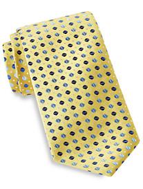 Geoffrey Beene® Round the Corner Neat Tie