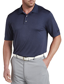 Reebok Golf Speedwick Heathered Polo