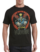 Wolverine Retro X Graphic Tee