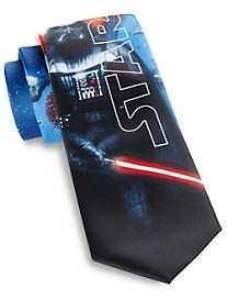 Star Wars™ Darth Vader Poster Tie