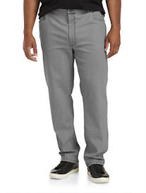 Harbor Bay® Athletic-Fit Jeans