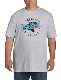 NFL Heathered Team Tee