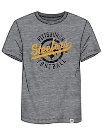NFL 2017 Heathered Tee
