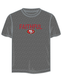 NFL Team Motto Graphic Tee