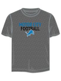 NFL Team Motto Graphic Tee