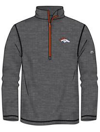 NFL Sideline 1/4-Zip Pullover