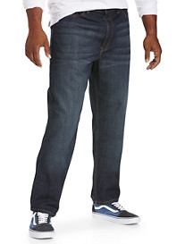 True Nation® Relaxed-Fit Stretch Oakland Jeans