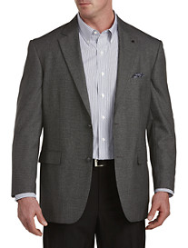 Oak Hill® Jacket Relaxer™ Birdseye Sport Coat
