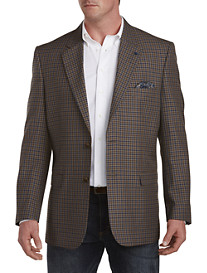 Oak Hill® Jacket-Relaxer™ Sport Coat