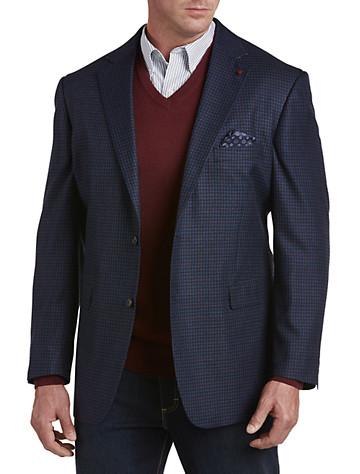 Blue Coats Jackets by Oak Hill®