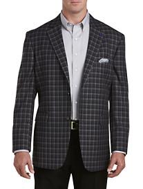 Oak Hill® Grid Sport Coat