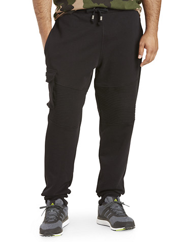 MVP Collections Utility Joggers ( Active Bottoms )