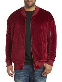 MVP Collections Bomber Jacket