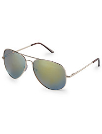 True Nation® Aviator Sunglasses