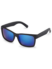 True Nation® Rubber Revo Sunglasses
