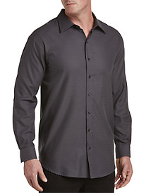Synrgy™ Contrast-Trimmed Sport Shirt