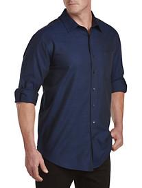 True Nation® Chambray Sport Shirt