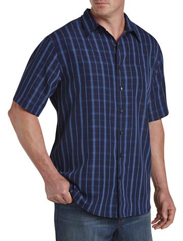 Navy Shirts by Harbor Bay®