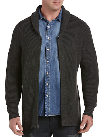 Synrgy™ Full-Zip Cardigan | Sweaters & Vests