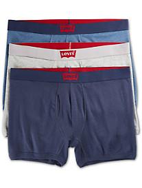 Levi's® 3-PK Boxer Briefs