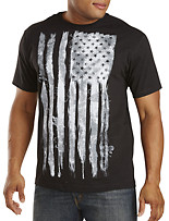 USA Grunge Graphic Tee
