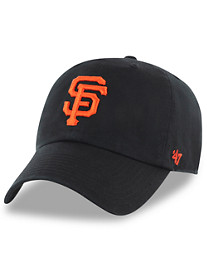 '47 Brand MLB San Francisco Giants Clean Up Hat