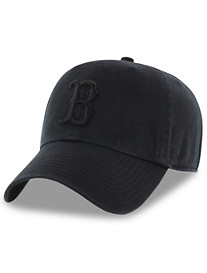 '47 Brand MLB Boston Red Sox Clean Up Hat