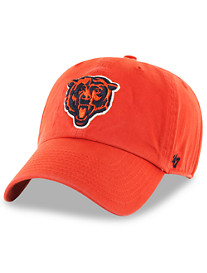 '47 Brand NFL Chicago Bears Retro Clean Up Hat