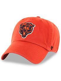 '47 Brand NFL Chicago Bears Retro Clean Up Baseball Cap
