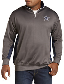 NFL Dallas Cowboys ¼-Zip Pullover