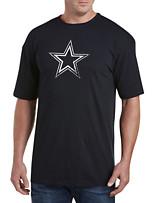 NFL 2017 Dallas Cowboys Retro Tee