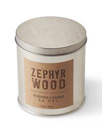 DXL Zephyrwood Candle