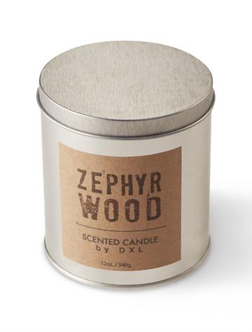 DXL Zephyrwood Candle - ( Misc Accessories )