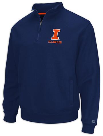 Collegiate Classic ¼-Zip Pullover | Available in 20 colors