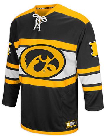 Collegiate Hockey Jersey - $80.00