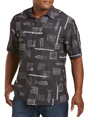 O'Neill Kua Bay Sport Shirt - $80.0