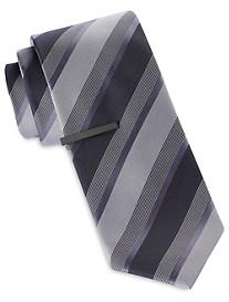 Gold Series Tonal Mixed Stripe Tie