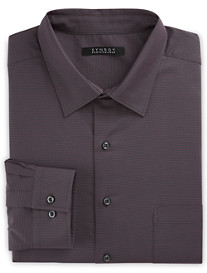 Synrgy Performance Dot Dobby Stretch Dress Shirt