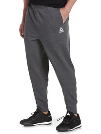 Reebok Casual Greatness Zippered Joggers