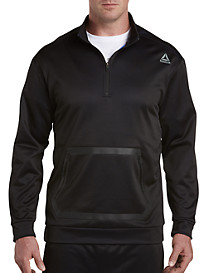 Reebok Speedwick Tech 1/4-Zip Pullover