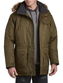 Columbia® Barlow Pass 550 Turbodown™ Jacket