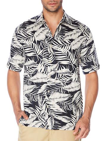 Navy Shirts by Cubavera®
