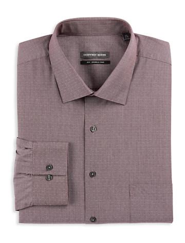 Geoffrey Beene® Dobby Dress Shirt ( Mix & Match Geoffrey Beene, Gold Series & Synrgy Dress Shirts )