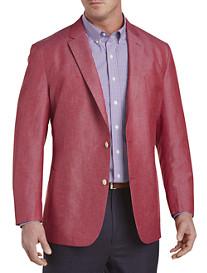 Jean-Paul Germain Linen-Blend Sport Coat