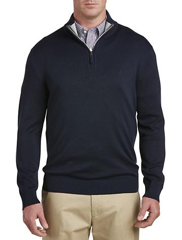 Nautica® ¼-Zip Sweater