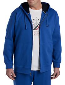 Nautica Full-Zip Fleece Hoodie