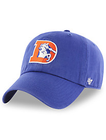 '47 Brand NFL Extended Size Legacy Clean Up Baseball Cap