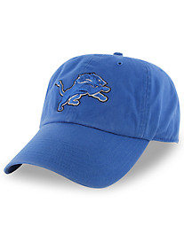'47 Brand NFL Extended Size Clean Up Baseball Cap